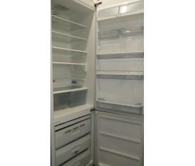 Холодильник двухкамерный Bauknecht KGEA 3909