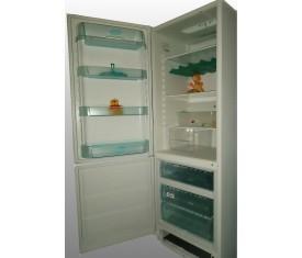 Холодильник двокамерний Electrolux ER8510В двокомпресорний