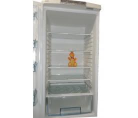 Холодильник двокамерний Husqvarna QT 4620 RW NoFrost