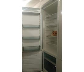 Холодильник двухкамерный Husqvarna QT4530RW (ELECTROLUX)