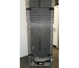 Двухкамерный холодильник Whirlpool BSNF 9782 OX с нижним расположением морозильной камеры
