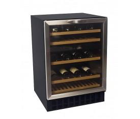 Винный шкаф, холодильник для вина  Vinkylare KCC VDK-46D