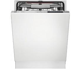 Посудомоечная машина  AEG TimeSaver FAVORIT F55345VI1