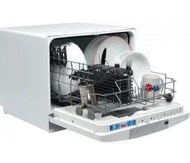 Посудомийна машина ELECTROLUX ESF 2300 OW на 6 комплектів