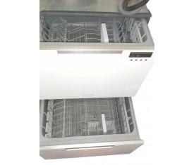 Посудомийна машина дворівнева Double DishDrawer Fisher & Paykel DD60DCHW9