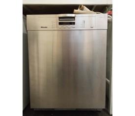 Посудомоечная машина встраиваемая Miele G 1222 SCi