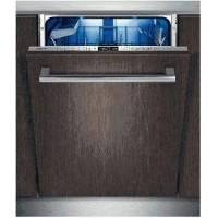Посудомоечная  машина, встраиваемая Siemens SX66TO52SK
