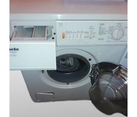 Пральна машина Miele Novotronic Exclusive W833