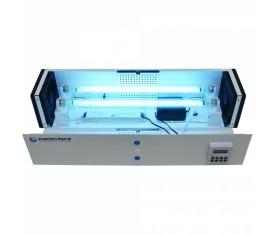 Бактерицидний рециркулятор BactoSfera ORBB 15x2 Gorizont