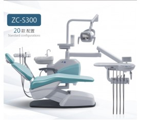 Стоматологическая установка  Joinchamp ZC-S300 Azimut 300 модель 2020 года