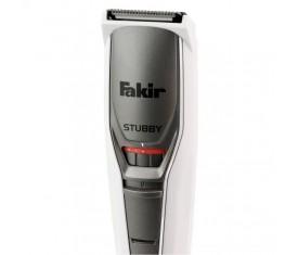 Триммер для бороды Fakir GmbH Stubby weiß/chrom