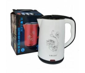 Чайник электрический HAEGER  HG-7835 на 2 л.