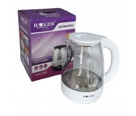 Чайник  на 2 л. HAEGER HG-7840
