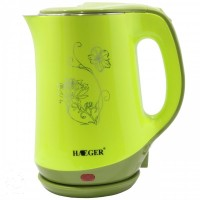 Электрический чайник Haeger HG-7852 2.5 л