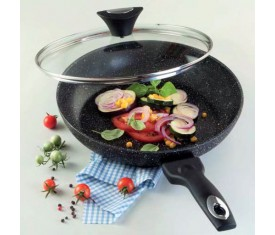 Сковорода Tiross 26 см