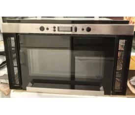 Микроволновая печь встраиваемая IKEA MWA01S (whirlpool)