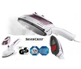Праска парової, відпарювач SilverCrest SDRB 1000 B1