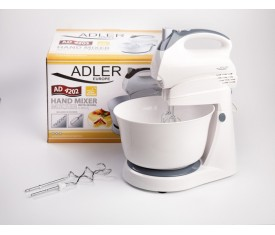 Миксер - тестомес Adler  AD 4202