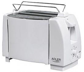 Тостер Adler AD 33 750 Вт
