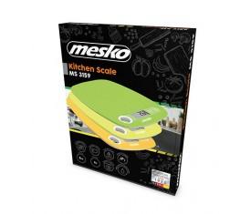 Весы кухонные Mesko MS 3159