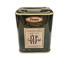 Чай Premiers зі смаком карамелі Caramel