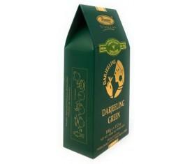 Premier's чай зелений сорт DARJEELING