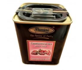 Premiers Чай зі смаком полуниці Strawberry Tea
