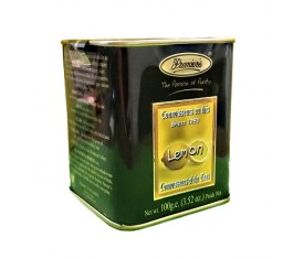 Чай Premiers зі смаком лайма