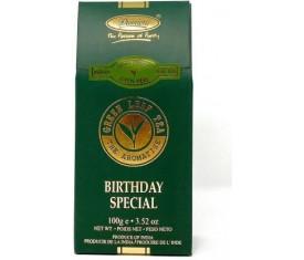 Premier's чай зелений BIRTHDAY SPECIAL День Народження