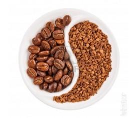 Сублимированный, растворимый кофе «Jacabss Kassic»