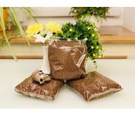 Растворимый, сублимированный, ароматизированный кофе «Карамель»