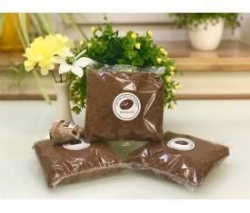 «Малкано» - растворимый кофе с добавлением молотой арабики.